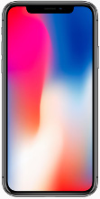 Apple Iphone X thumbnail